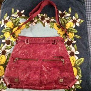 ⚡️$50 SALE⚡️ BNWOT Matt & Nat XL Crossbody Bag